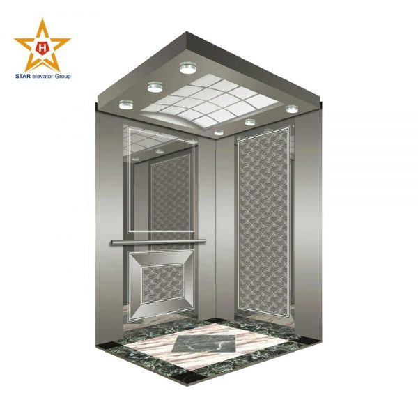 Qualified luxury low price residential passenger lifts elevator