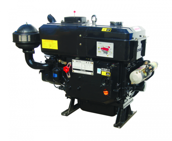CX28M High-quality low-price single-cylinder diesel engine for ships