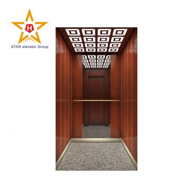 Beautiful small home villa lift with good quality low cost